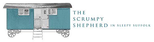 The Scrumpy Shepherd