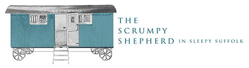 The Scrumpy Shepherd